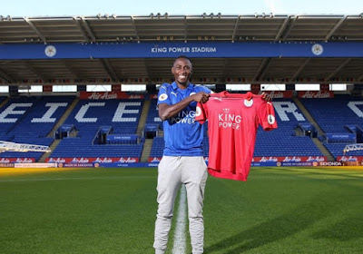 Wilfred Ndidi pourrait déjà être aligné ce week-end en FA Cup