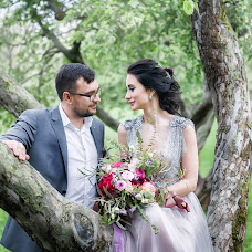 Wedding photographer Natalya Nikitina (Niki2014). Photo of 11.06.2016
