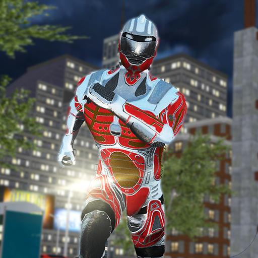 Ultra Hero: City Rumble
