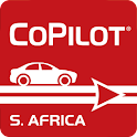 CoPilot Südafrika Navigation icon