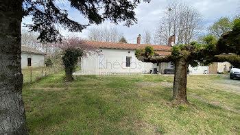 maison à Balizac (33)