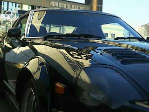 フェアレディZ S130 ZT  T-バールーフ ・ 昭和57年式のカスタム事例画像 たけしィさんの2020年01月12日09:50の投稿
