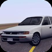 Corolla Drift & Driving Simulator