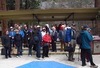 Photo: UC Berkeley travel group. #3826