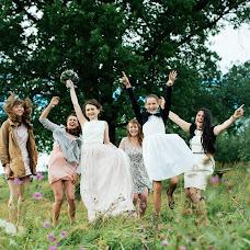 Wedding photographer Mariya Klubkova (mashaklu). Photo of 26.01.2016