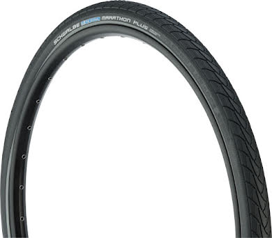 "Schwalbe Marathon Plus Tire 27.5 x 1.50"" Wire Bead Performance Line Endurance  Compound SmartGuard alternate image 0"