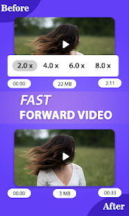 VidCut : Cut, Compress & Size Resizer Screenshot