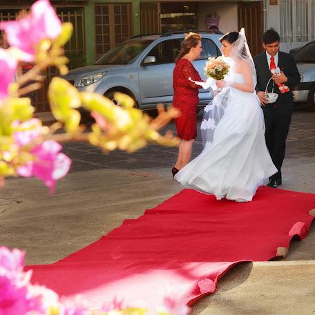 Wedding photographer Andrés Felipe Martínez Pabón (ec433437dcda24d). Photo of 14.11.2016