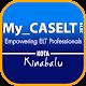 My CASELT2019 Download on Windows