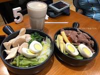 Johnny Bro健康廚房 北大店