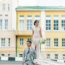 Wedding photographer Mariya Levickaya (mlevitska). Photo of 09.10.2018
