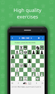 Chess Tactics for Beginners App Download For Android 1