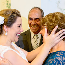 Wedding photographer Luiz Massis (luizmassis). Photo of 30.05.2017