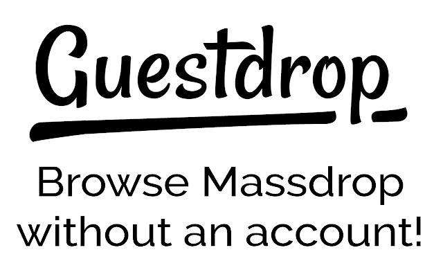 GuestDrop
