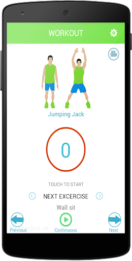 玩免費運動APP|下載7 Minute Workout PRO app不用錢|硬是要APP
