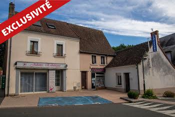 locaux professionels à Thorigné-sur-Dué (72)