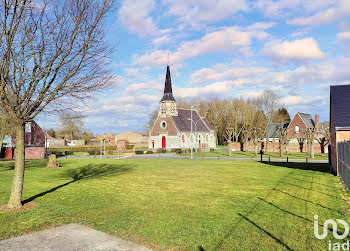 terrain à Maucourt (80)