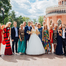 Wedding photographer Veronika Shvec (VeronikaShvets). Photo of 19.07.2016