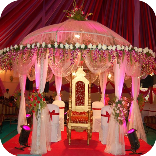 Wedding decoration ideas video apps on google play junglespirit Image collections