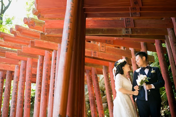 Wedding photographer Kenichi Morinaga (morinaga). Photo of 24.02.2018