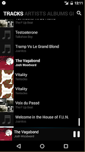 BlackPlayer Music Player v2.04
