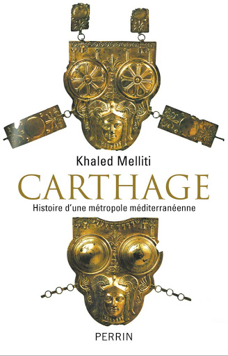 Carthage de Khaled Melliti