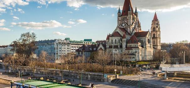 Leopoldstadt, Viena