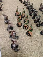 Photo: La Bataille des 5 Armées.