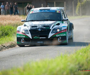 Een primeur: België krijgt eigen WK-rally, Ieper én Spa-Francorchamps places to be in november