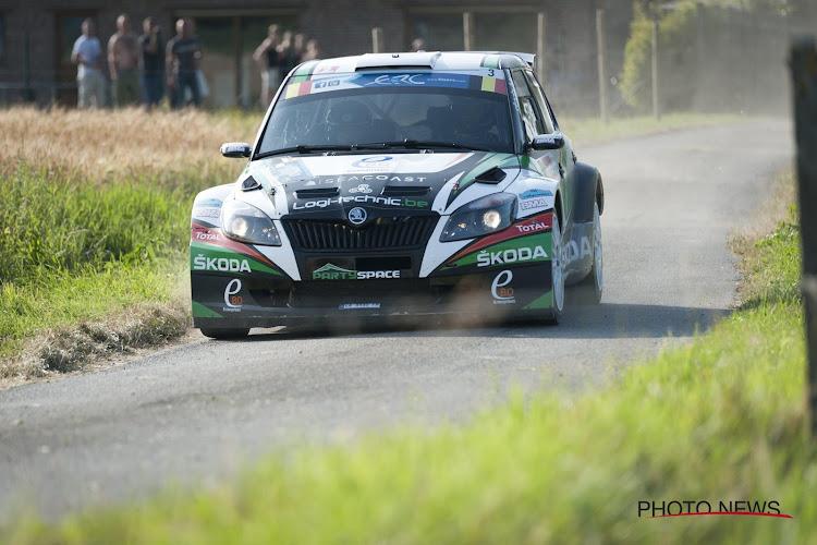Wereldprimeur voor België komt er dan toch niet: geen WRC-rally van Ieper