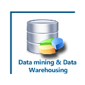Data mining & Data Warehousing icon