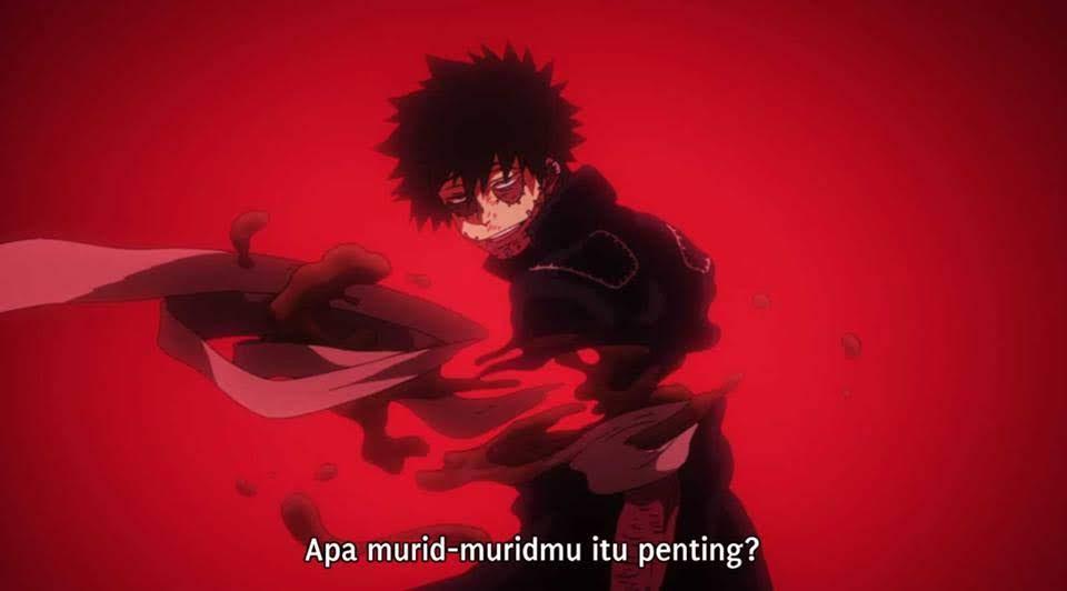 Download Boku no Hero Academia S3 Episode 5 Subtitle Indonesia