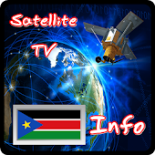 South Sudan Info TV Satellite