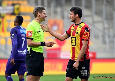 KV Mechelen in aanloop naar ontmoeting met Club: coronazorgen, Vanlerberghe niet en Voet wel beschikbaar