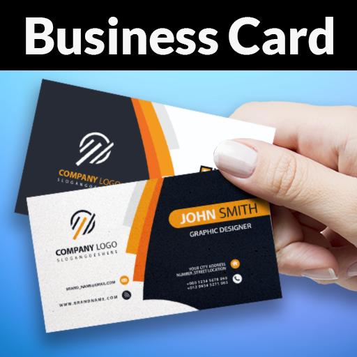 Baixar Business, Visiting Card Maker & Designer
