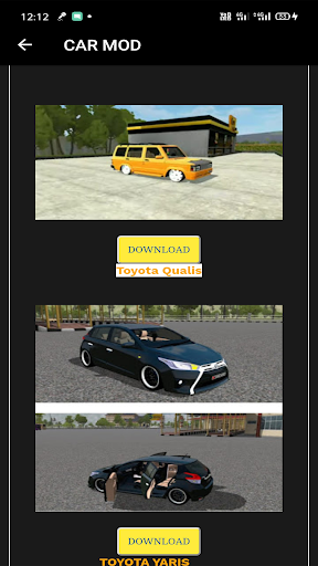 Car Mod Bussid Indonesia Bus Simulator Download Apk Free For Android Apktume Com