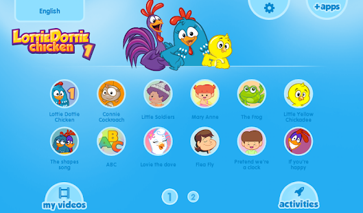 Download Full Lottie Dottie Chicken 5.6.5 APK