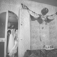 Wedding photographer Mikhail Glushkov (FeudMoth). Photo of 17.08.2015