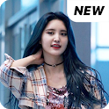 EXID Junghwa wallpaper Kpop HD new icon