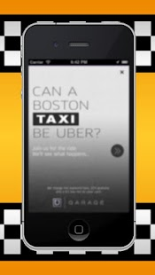 Taxi Uber Driver Guide- screenshot thumbnail