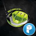 Nike Golf Vapor launcher theme icon