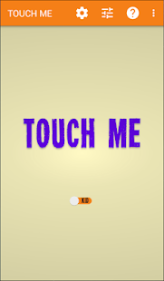 Touch Me- screenshot thumbnail