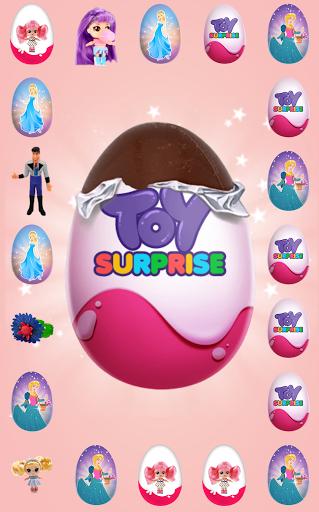 Surprise Eggs Classic apktram screenshots 5