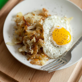 Frozen Hash Browns Recipes.