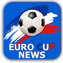 News from the Euro 2016 icon