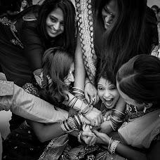 Wedding photographer Kunaal Gosrani (kunaalgosrani). Photo of 29.02.2016