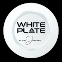 White Plate By chef jason, MG Road, Bangalore logo