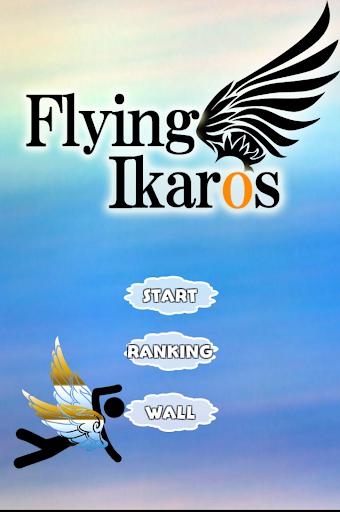 Flying Ikaros 1.1 Windows u7528 1