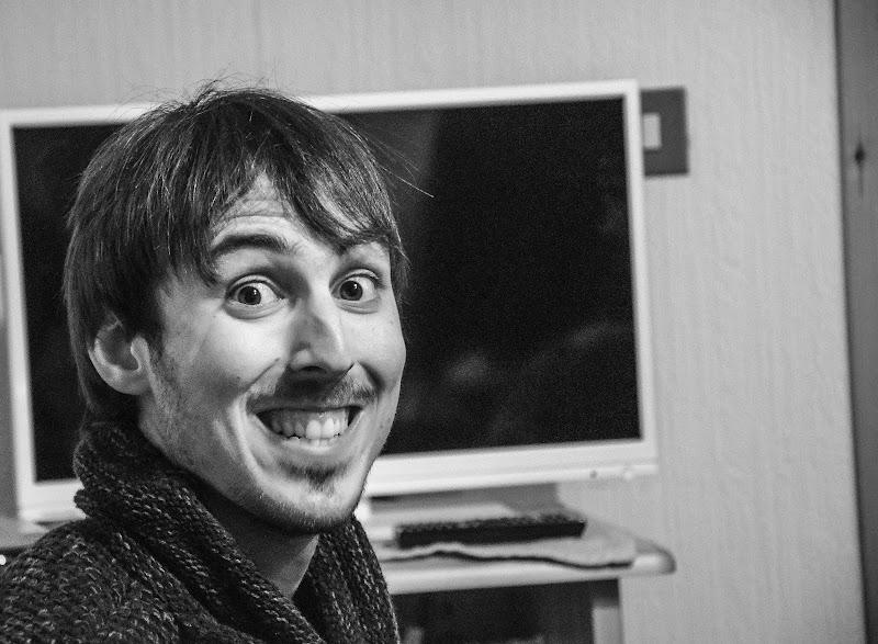 Un super sorriso di DiegoCattel