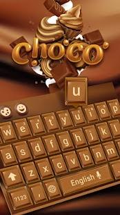 Báječná čokoláda - náhled